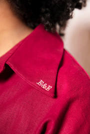 The E&E Signature Shirt - East&Essex