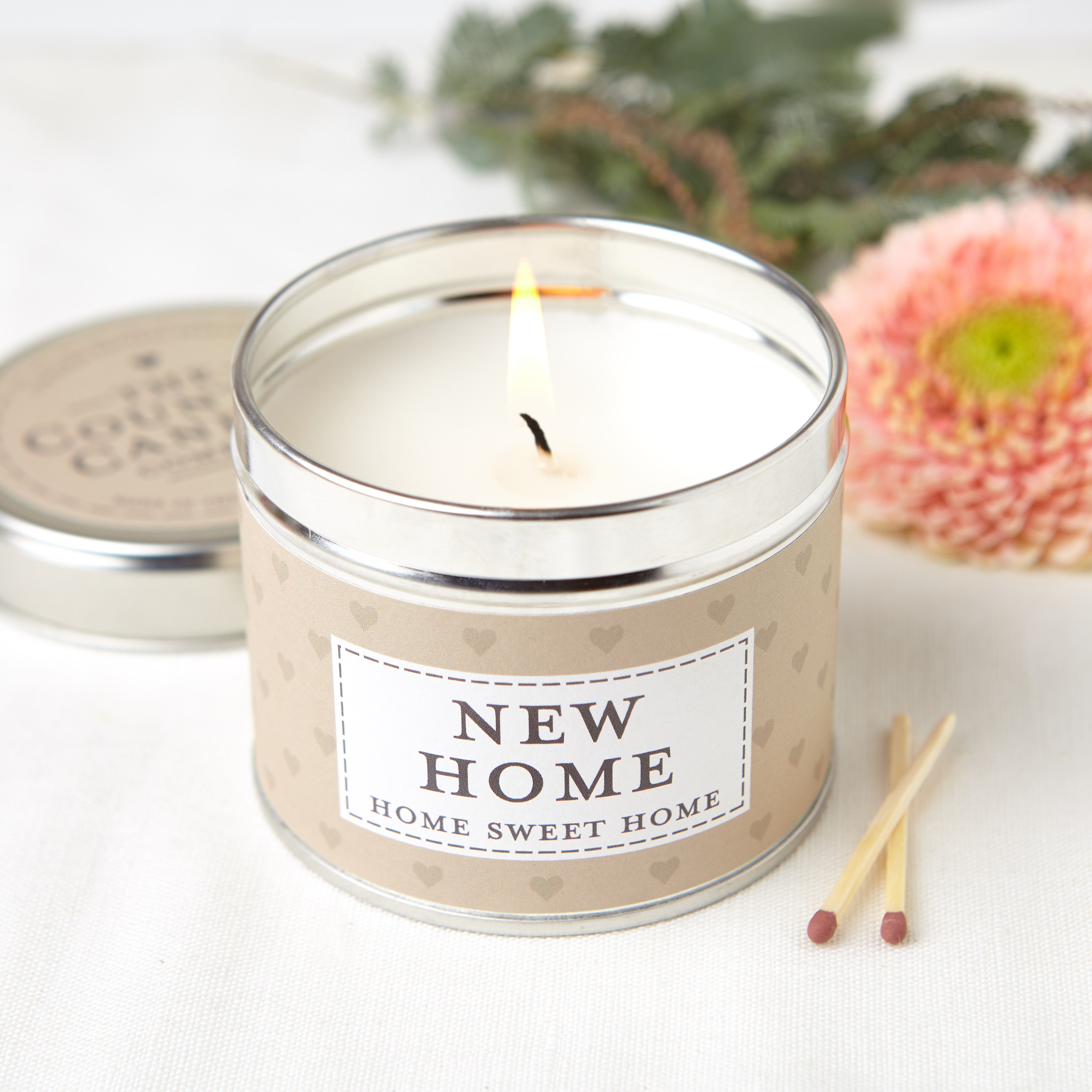New Home - Ilmkerti - The Country Candle Company