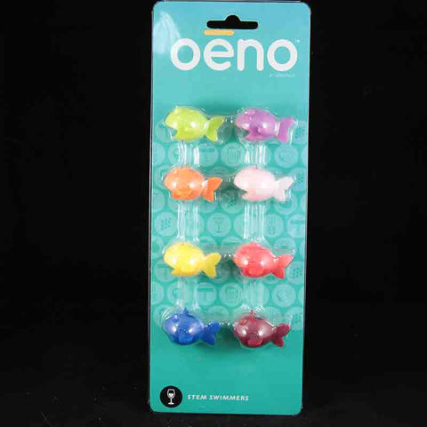 Oeno STEM SWIMMERS