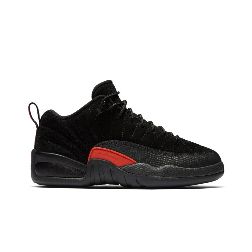 Air Jordan 12 Retro Low 'Max Orange' GS