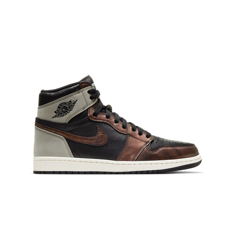 Air Jordan 1 Retro High OG 'Rust Shadow' 555088-033