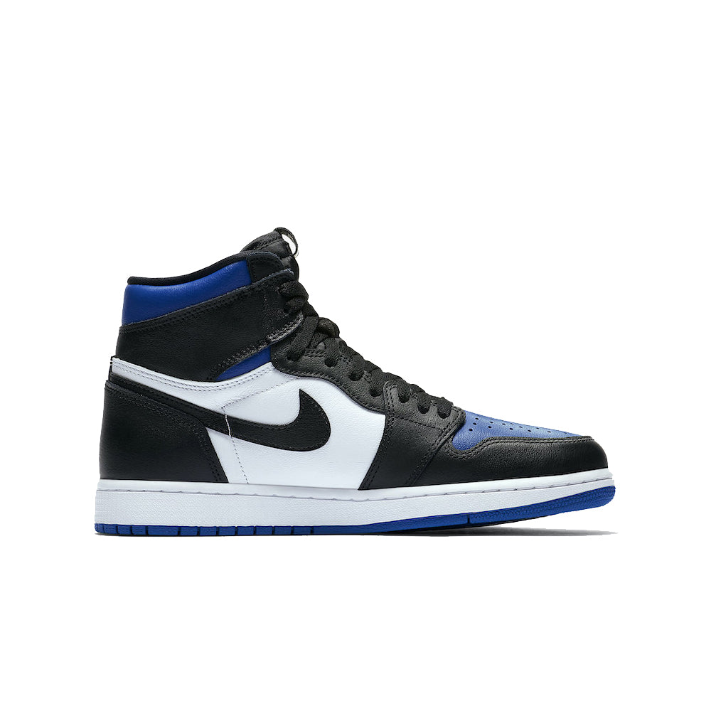 Air Jordan 1 Retro High 'Royal Toe'