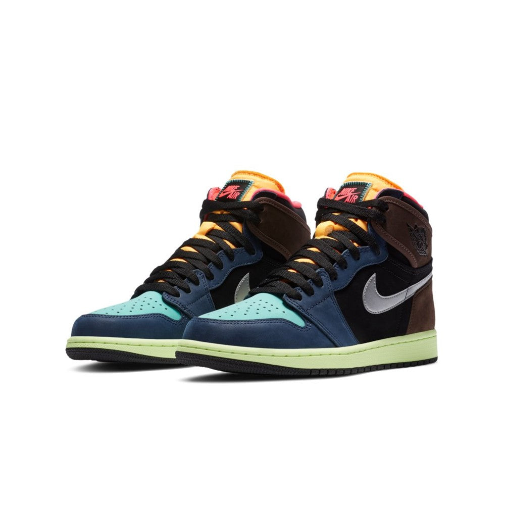 Air Jordan 1 Retro High OG 'Bio Hack'