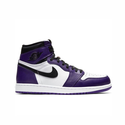 Air Jordan 1 Retro High 'Court Purple' GS
