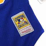 Mitchell & Ness Robin Yount Milwaukee Brewers 1991 Throwback Batting Practice Jersey