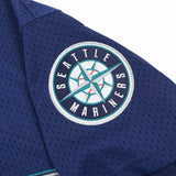Mitchell & Ness Randy Johnson Seattle Mariners 1995 Throwback Batting Practice Jersey
