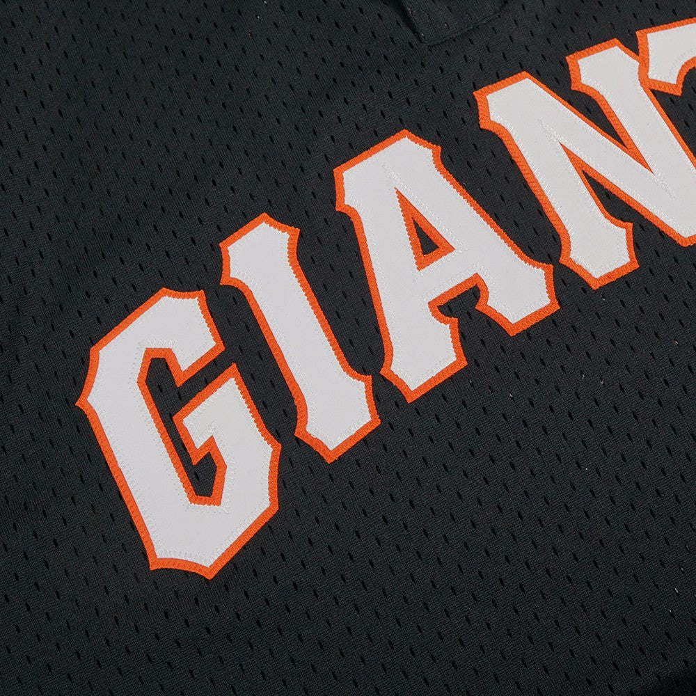 Mitchell & Ness Matt Williams San Francisco Giants 1995 Throwback Batting Practice Jersey