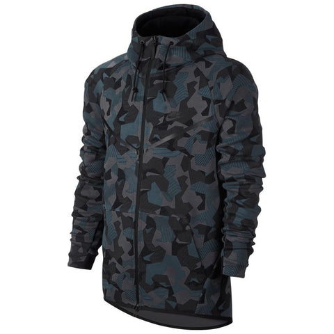 Nike Sportswear Tech Fleece Windrunner Hoodie
