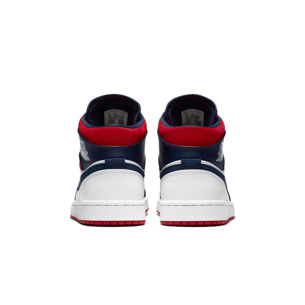 Air Jordan 1 Mid SE 'USA'