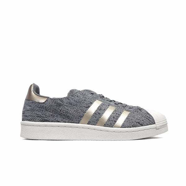 Adidas Superstar Boost Noble Metal