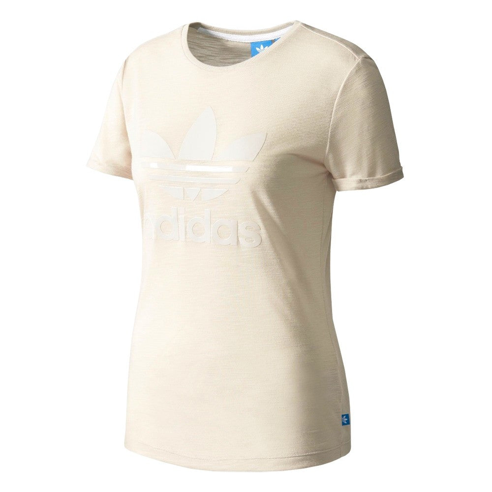 Adidas Sheer T-Shirt Women