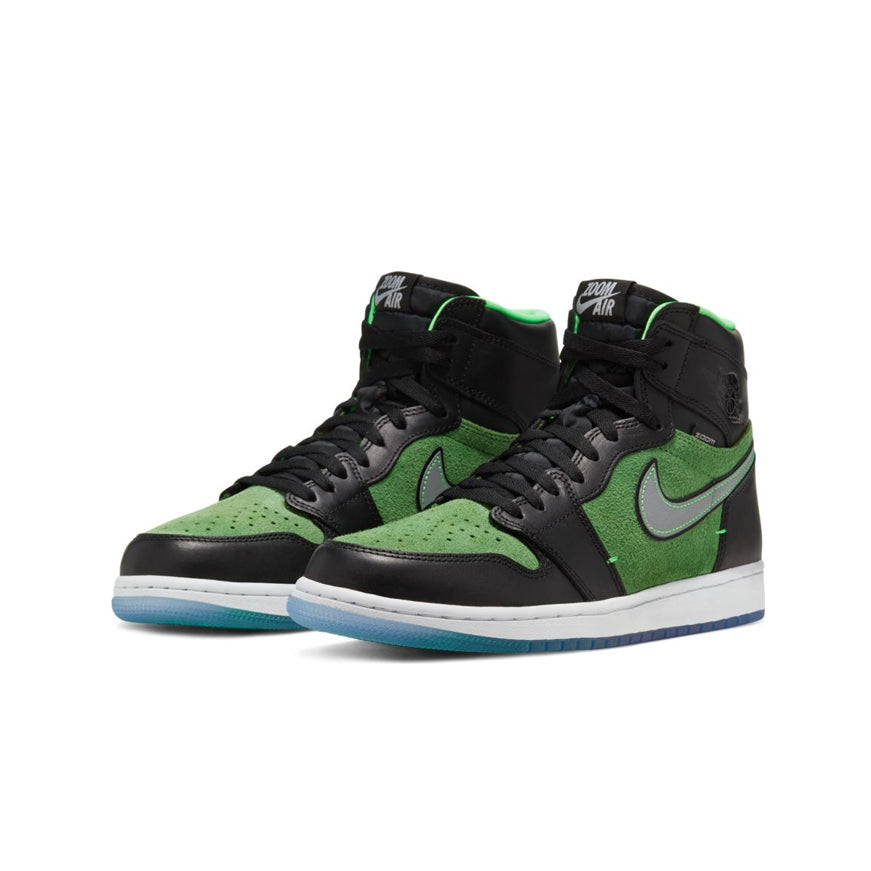 Air Jordan 1 Retro High Zoom 'Zen Green'