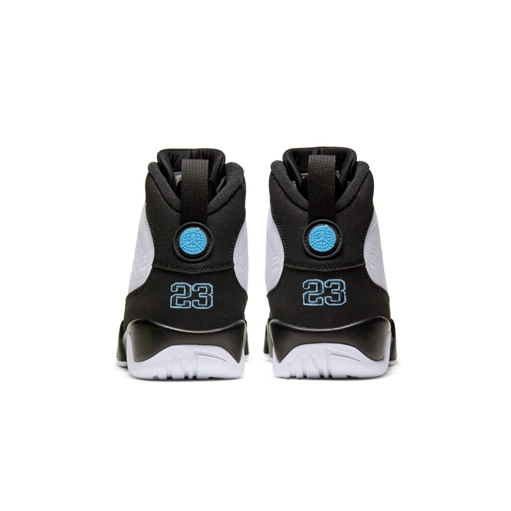 Air Jordan 9 Retro 'University Blue' GS 302359-140