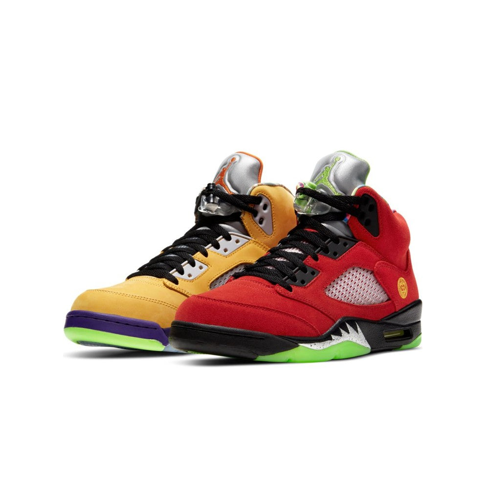 Air Jordan 5 Retro SE 'What The' CZ5725-700