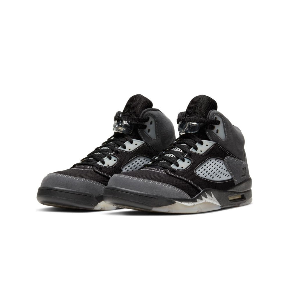 Air Jordan 5 Retro 'Anthracite' DB0731-001