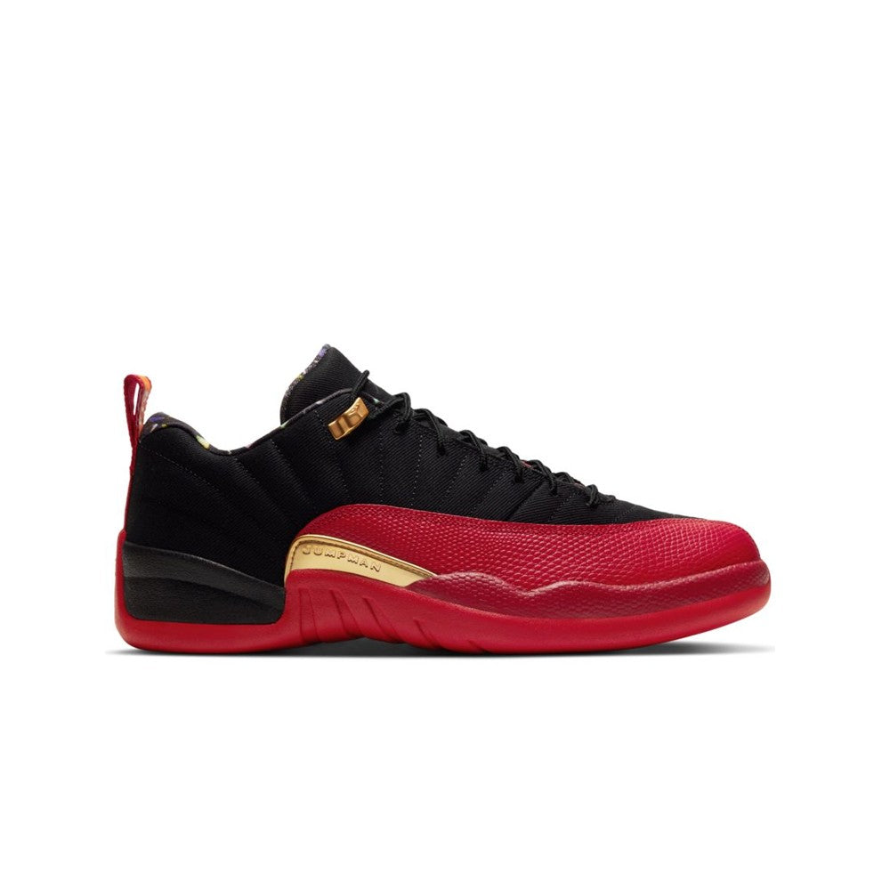Air Jordan 12 Retro Low SE 'Super Bowl' DC1059-001