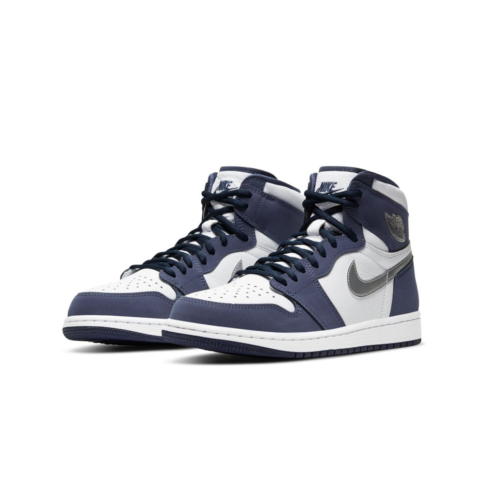 Air Jordan 1 High OG COJP 'Midnight Navy'