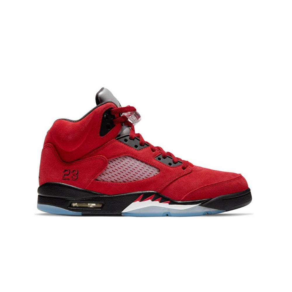 Air Jordan 5 Retro 'Raging Bull' DD0587-600