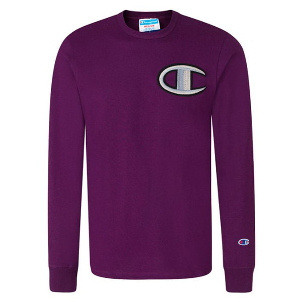 Champion LIFE Heritage Long Sleeve T-Shirt