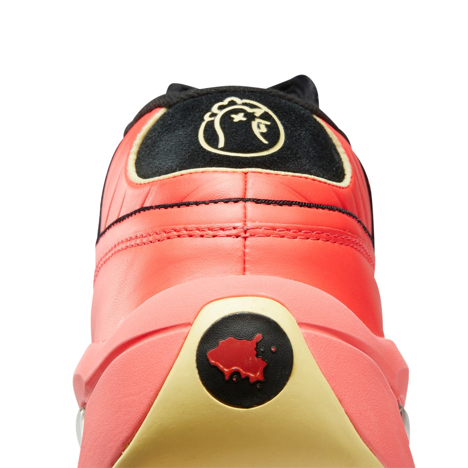 Reebok Hot Ones Question Mid GV7093