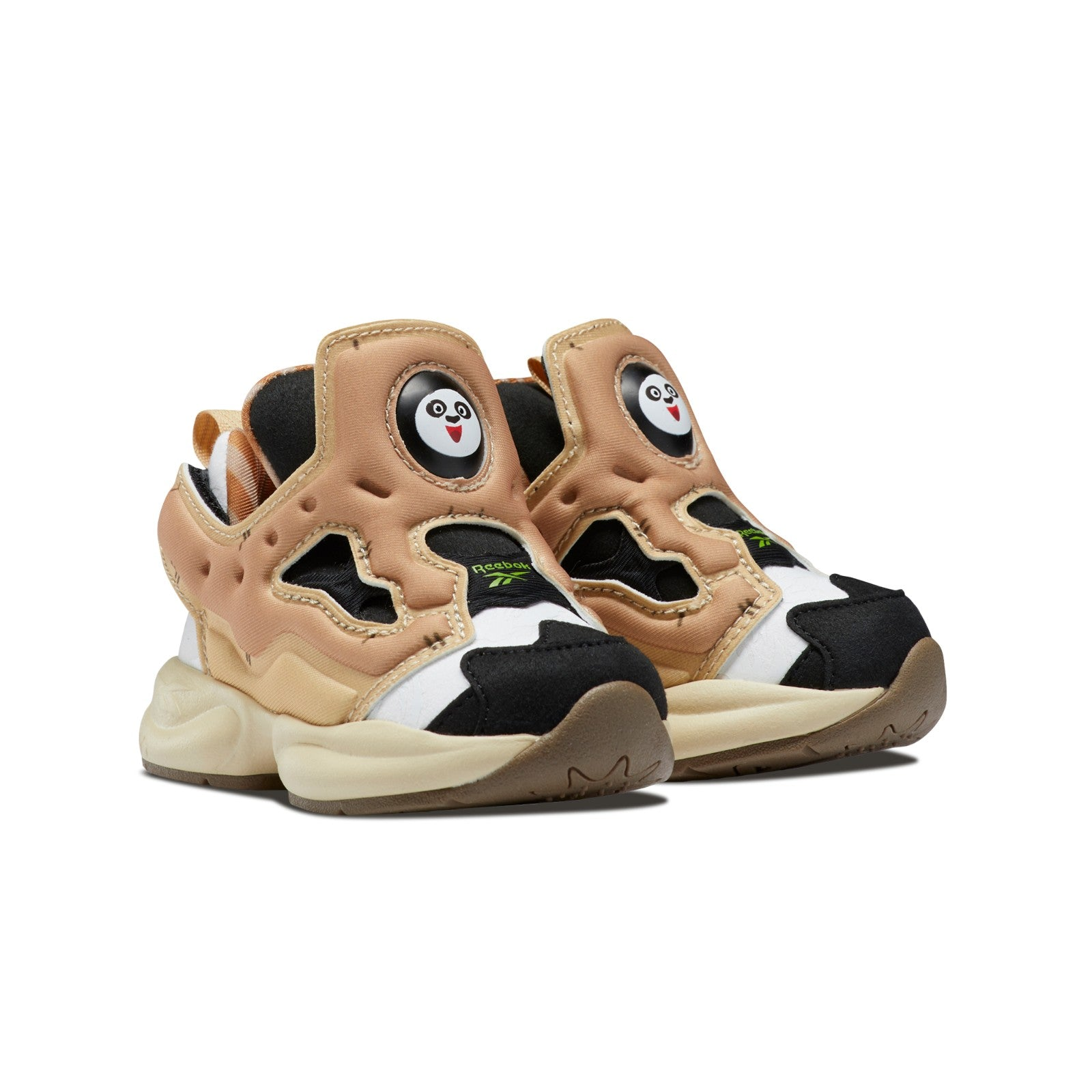 Reebok Kung Fu Panda Fury Infants GZ8642