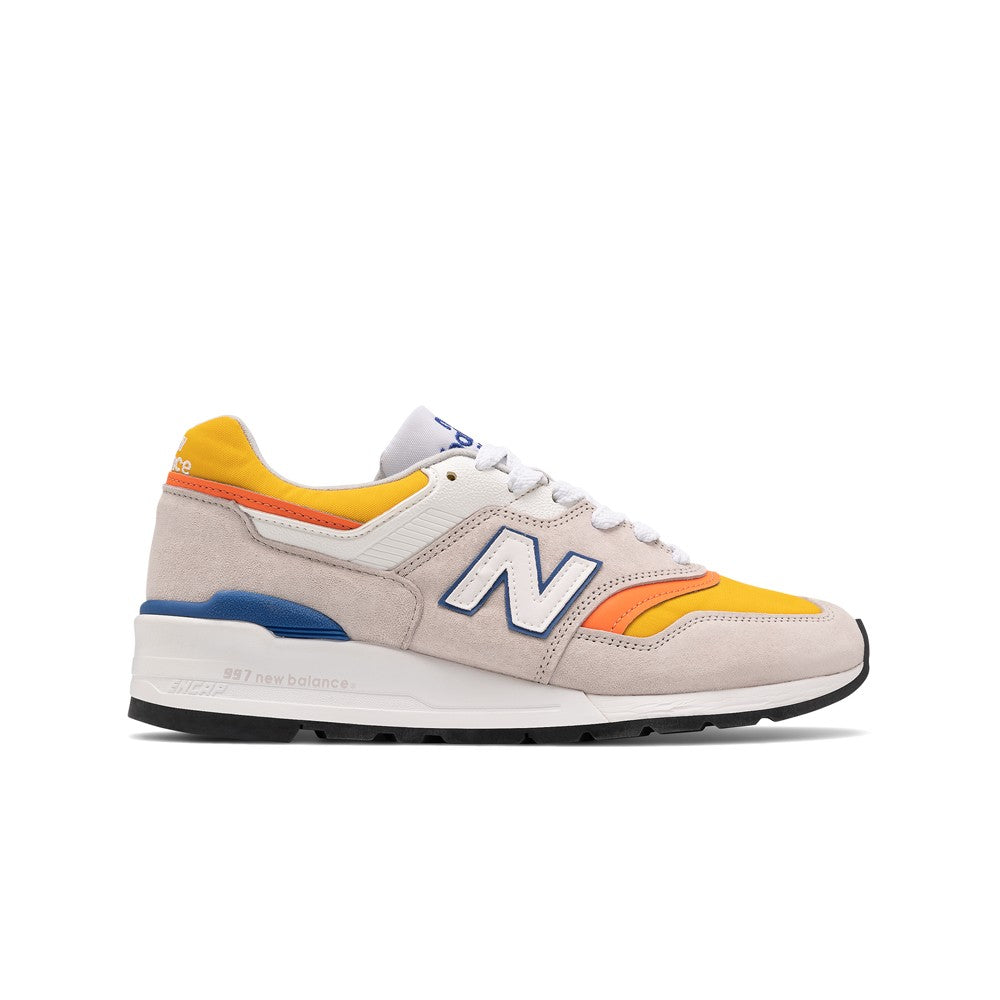 New Balance Made in USA 997