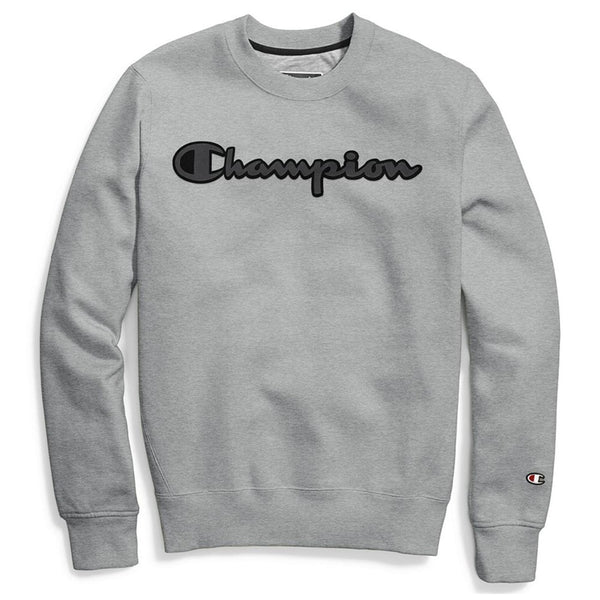 Champion LIFE Super Fleece 2.0 Crew Sweatshirt