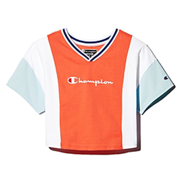 Champion LIFE Cropped T-Shirt Women