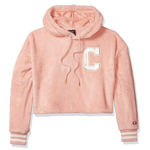 Champion LIFE Cropped Hoodie Women