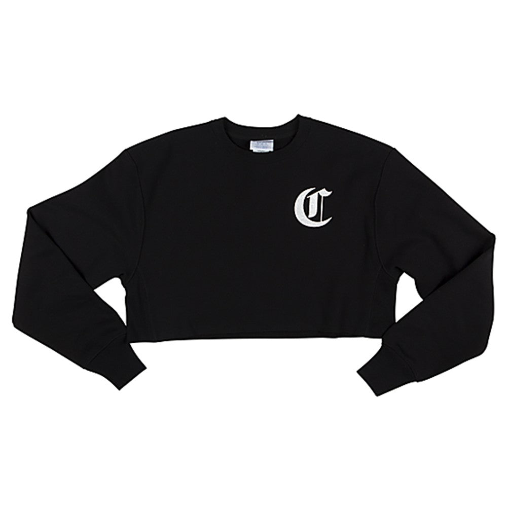 Champion LIFE Reverse Weave Cropped Sweatshirt Women