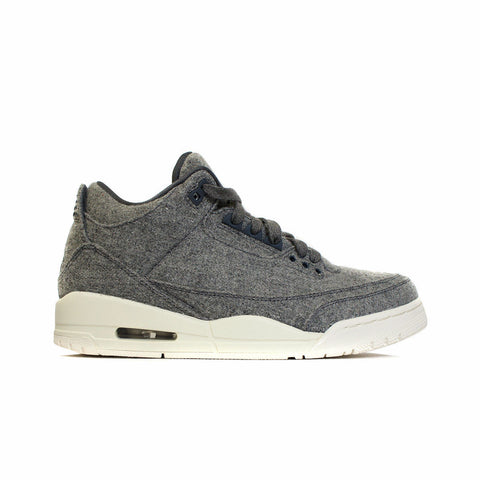 Air Jordan 3 Retro 'Wool' GS