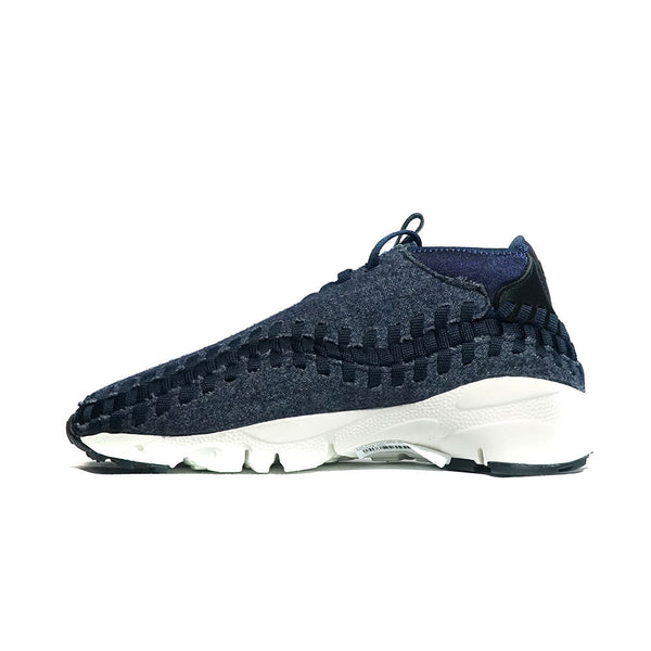 Nike Air Footscape Woven Chukka Se Sneakers