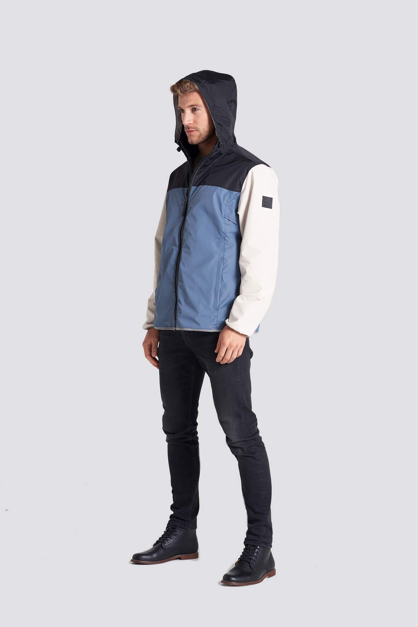 Fraser Windbreaker Jacket
