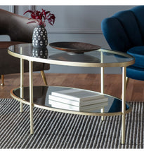 Load image into Gallery viewer, Sovereign Coffee Table – 2 Colour Options