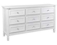Load image into Gallery viewer, Toulouse Chest - Black or White