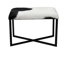 Load image into Gallery viewer, Anaya Goat Stool