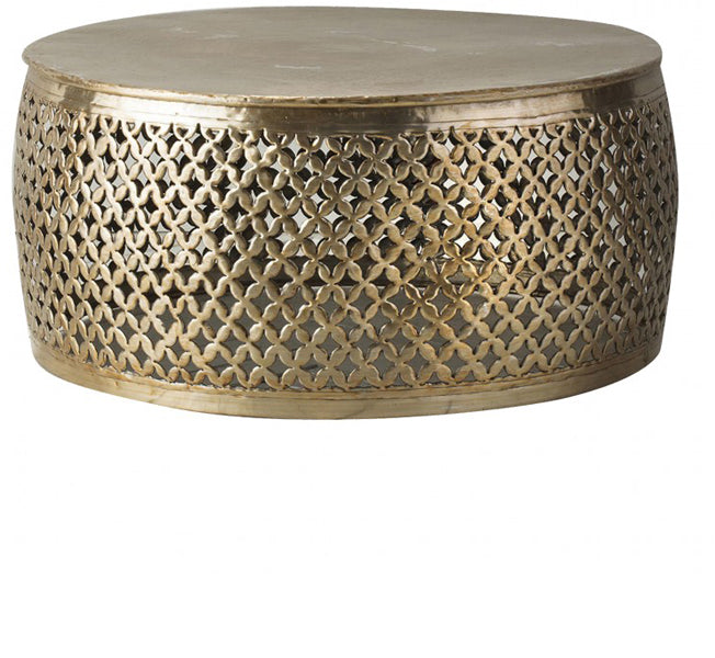 Amira Coffee Table