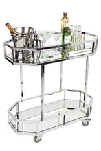 Load image into Gallery viewer, Midcity Drinks Trolley