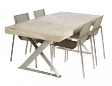 Load image into Gallery viewer, GRC Dining Table – Sand or Grey – Other Options Available