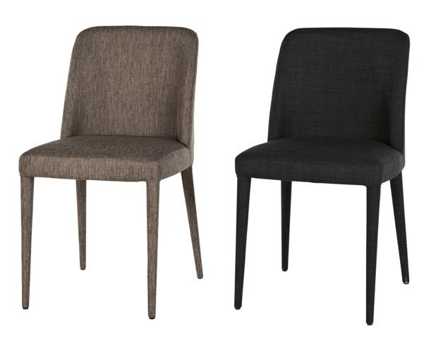 Rosalin Dining Chair – 4 Colour Options