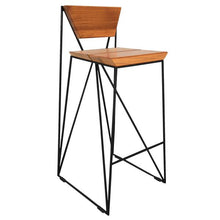 Load image into Gallery viewer, Lazar Bar Stool – Last Few