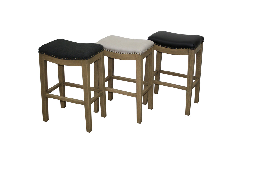 Classic Bar Stool – 3 Colour Options