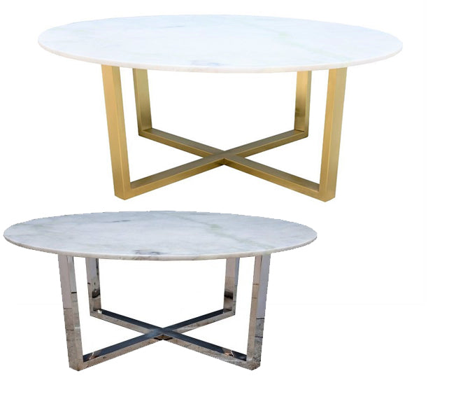 Royale Coffee Table – Colour Options