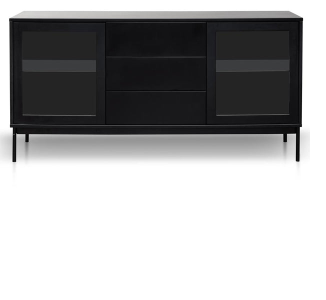 Martin Glass Door Sideboard
