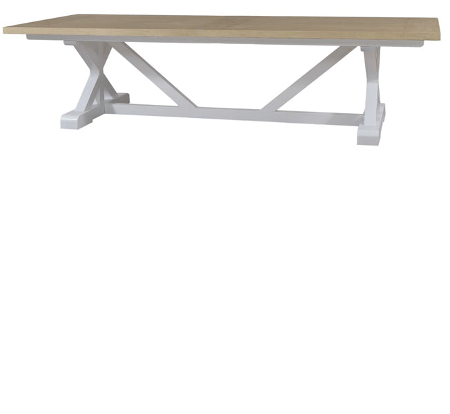 Calum Dining Table – 2 Size Options