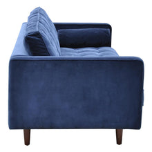 Load image into Gallery viewer, Eva Navy Sofa