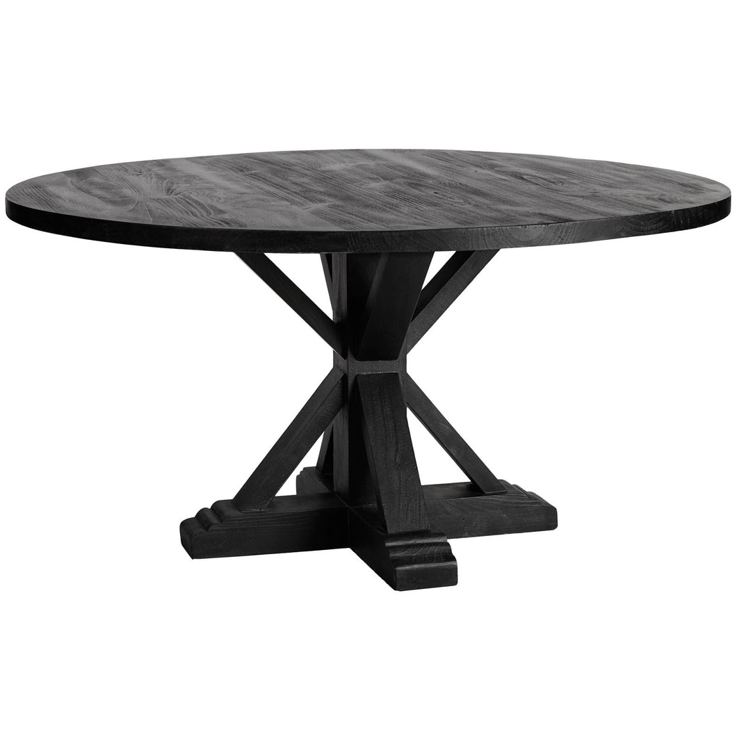 Regent Pedestal Dining Table
