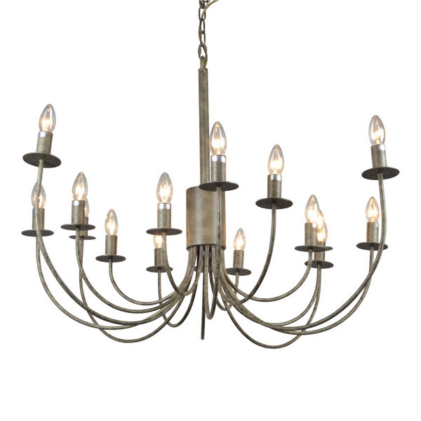 16 Arm Chandelier