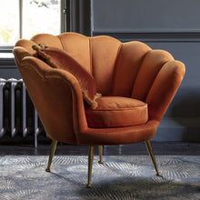 Load image into Gallery viewer, Kaiser Armchair – 2 Colour Options