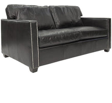 Load image into Gallery viewer, Langham Leather Sofa – 2 or 3 Seater